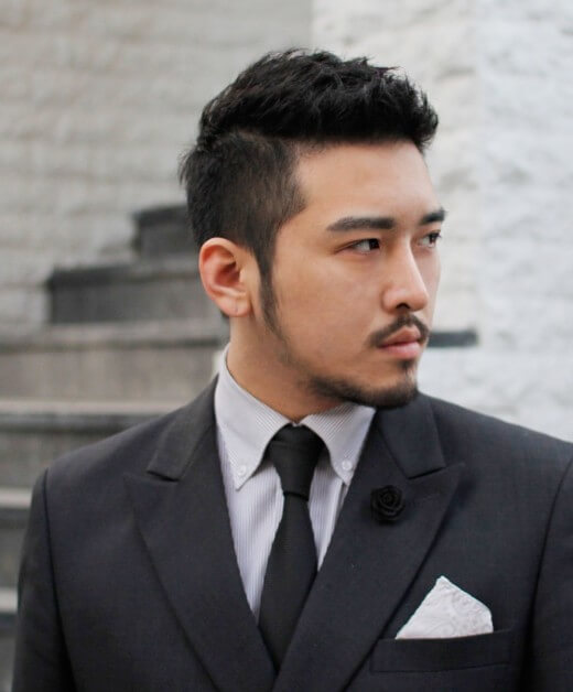 21 Asian Men's Hairstyles To Inspire You