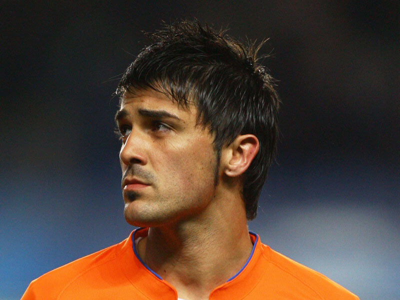 3 Soccer Players With Great Hairstyles  Hairstyles