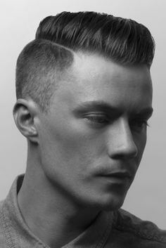 The Classic Undercut