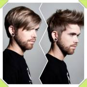 popular men's hairstyle inspirations