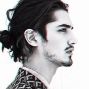 rise of man bun
