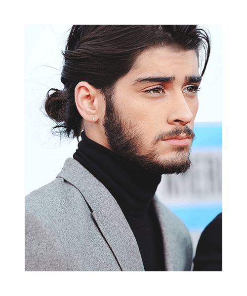 The Rise Of The Man Bun  Hairstyles  Haircuts for Men  Women
