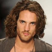 long hairstyles men - hairstyle