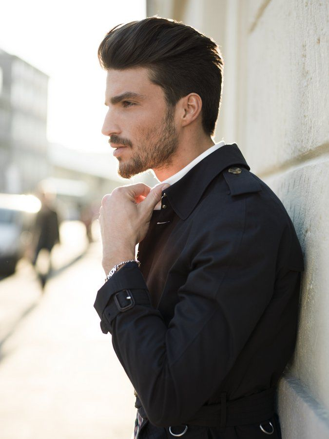 Mariano Di Vaios Hairstyle