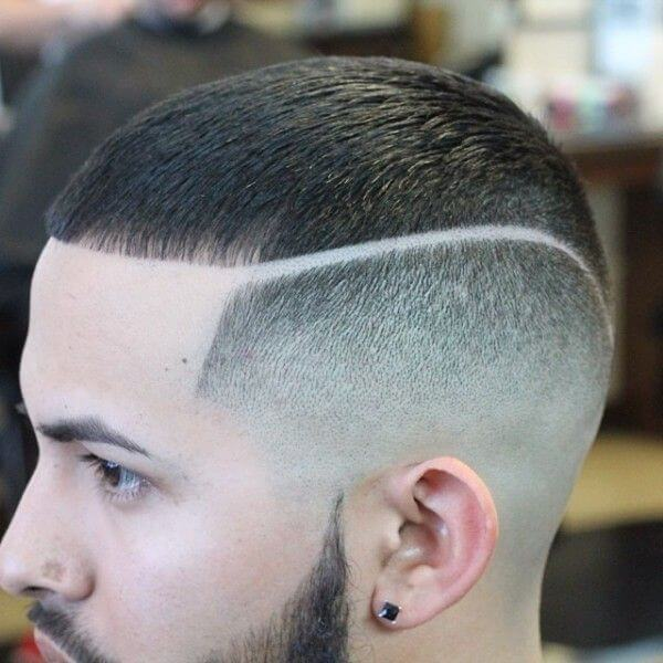Good Hairstyles For Short Hair Male Page 1