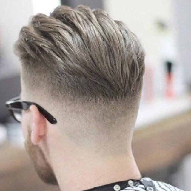 25 Amazing Mens Fade Hairstyles Part 21
