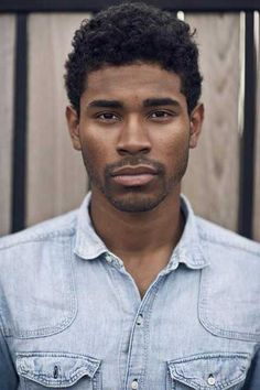 Amazing Hairstyles for Black Men