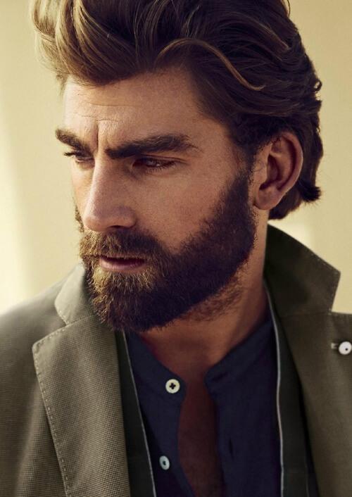 10 Beard Styles for 2017