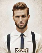 short men's hairstyles of