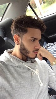5 awesome hairstyles men