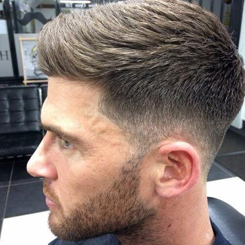 New Mens Hairstyle Trends 2017