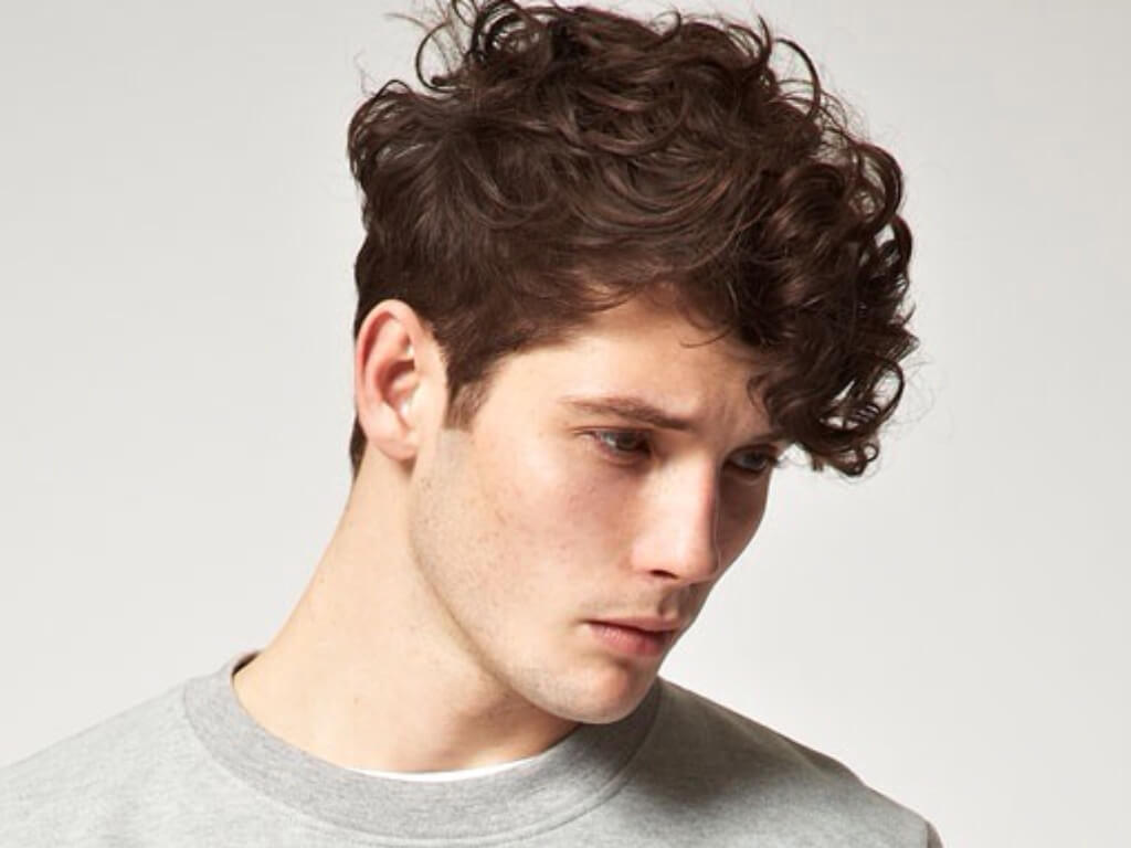 MEN How Do I Choose A Hairstyle Thats Right For Me