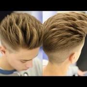 men's hair taper