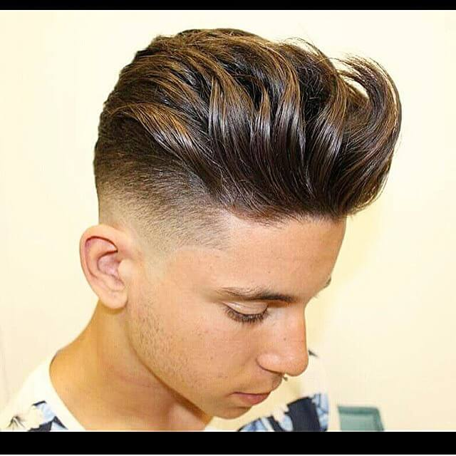 5 New Hairstyle Inspirations for Men  Hairstyles