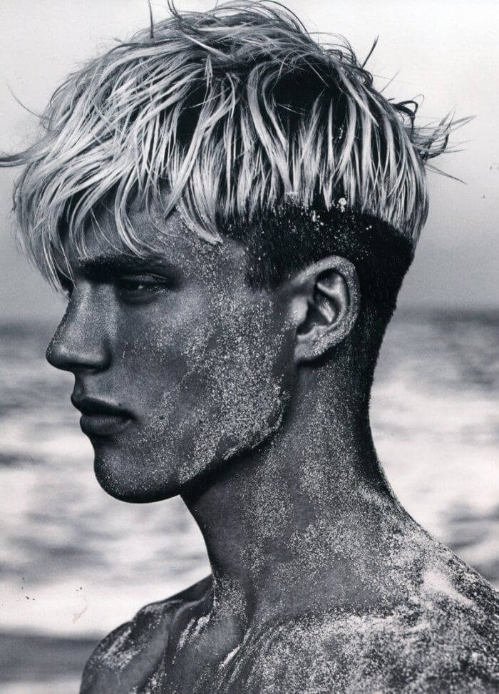 Introducing The Modern Bowl Cut Hairstyle  Hairstyles  Haircuts for Men  Women