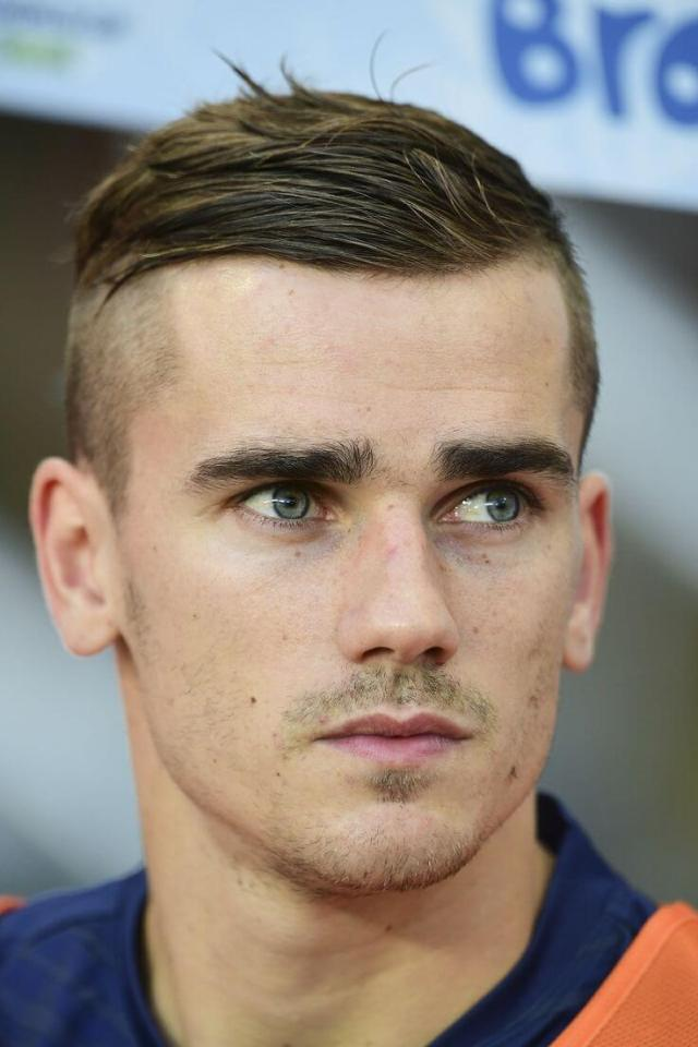 8 soccer player hairstyles you will love - hairstyle on point