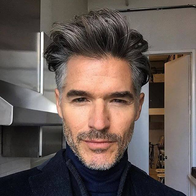 Image Result For Guy Long Hairstyle