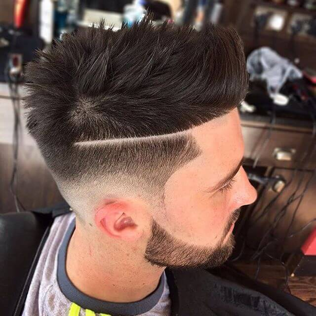 5 Hairstyles for Guys in Their 20s
