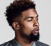 5 nfl players with hairstyles