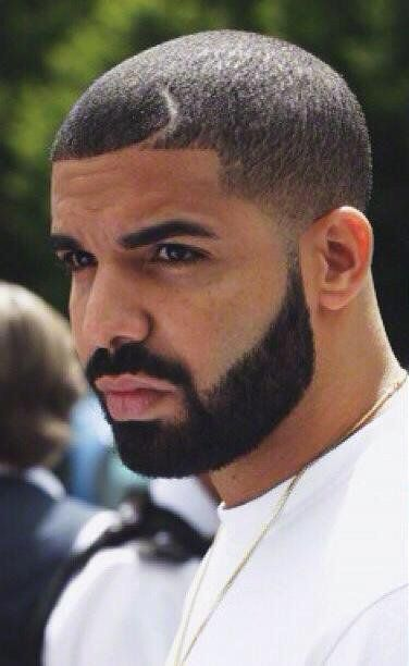 Shave This, Not That: How To Line Up Your Beard | Drake | Hairstyleonpoint.com