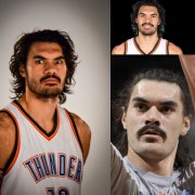 8 nba players with hairstyles