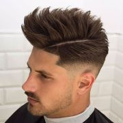 streetwear inspired men's hairstyles
