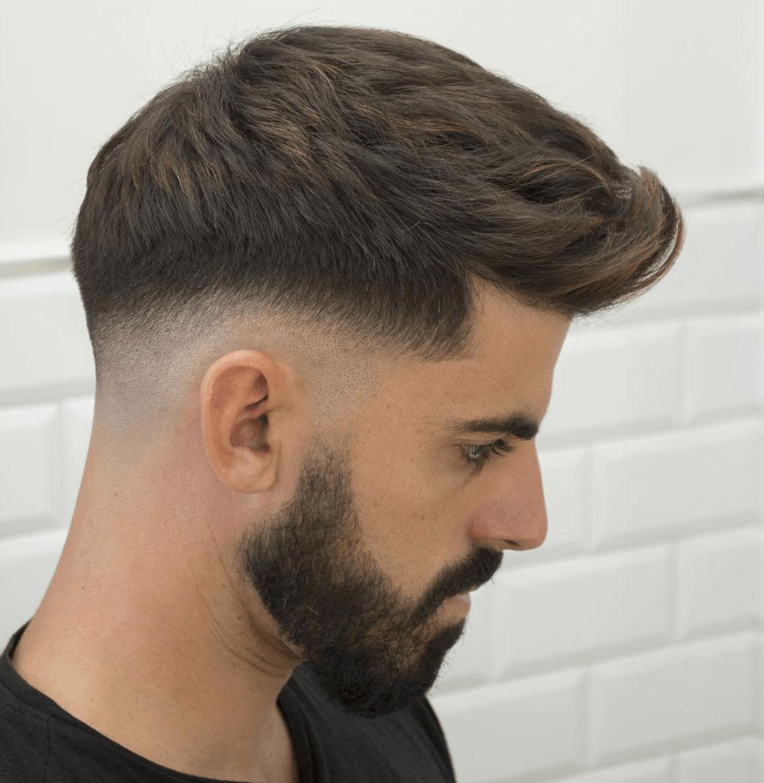 best beard styles of