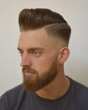 top-50-short-mens-hairstyles-side-part-pompadour