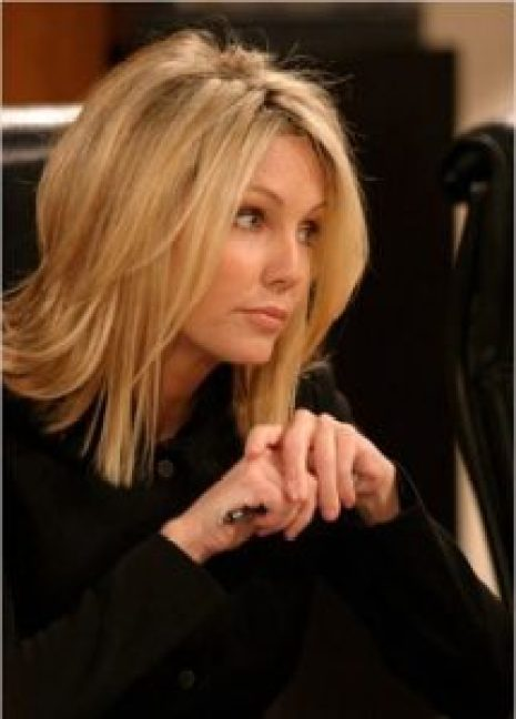 Women Over 40 heather locklear