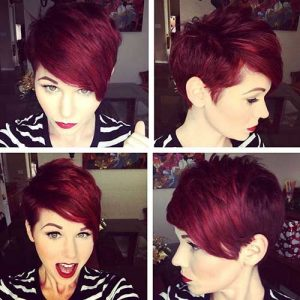 50 top short hairstyles for women