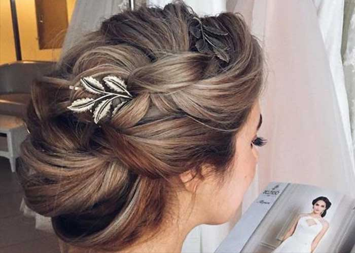 39 Amazing Wedding Updos  Hairstyles  Haircuts for Men