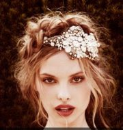beautiful hairstyles brides