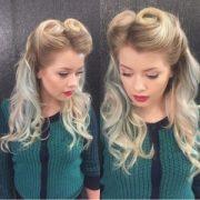 beautiful hairstyles brides