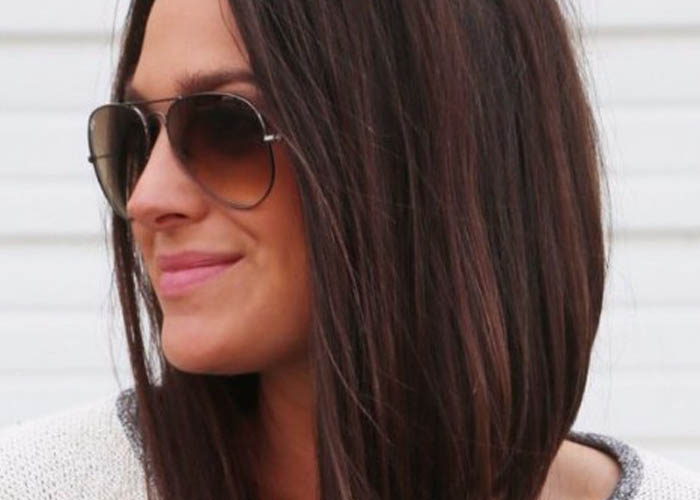 Shocking! 55 Lovely Long Hair Ladies With Layers