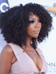 of top black celebrity hairstyles