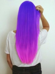 popular ombre hairstyles - hairstyle