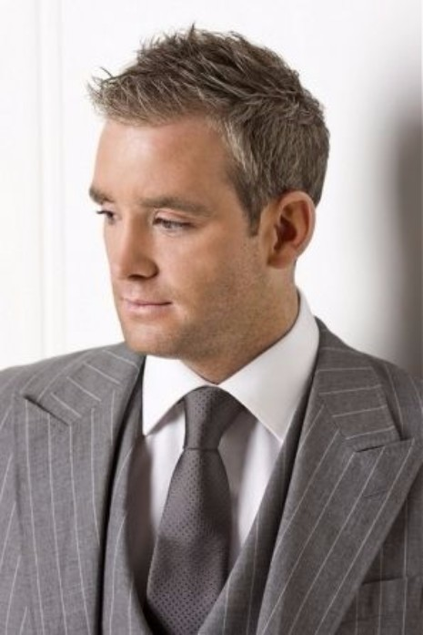 40 Hairstyles for Men in Their 40s  Hairstyles  Haircuts