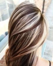 top hairstyles blondes