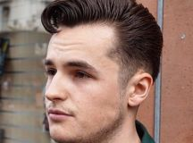 35 of the Top Men's Fades Haircuts