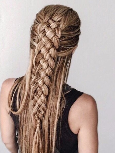 Incredible! 30 Ways To Braid Your Hair