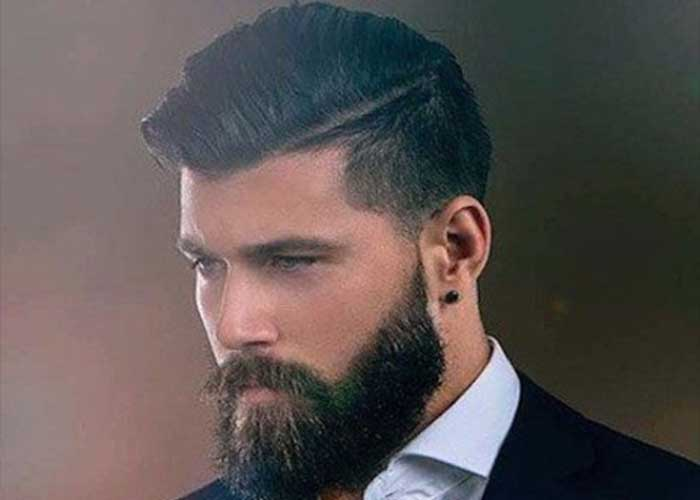 30 Photos Of Men With Sideburns Hairstyles Amp Haircuts