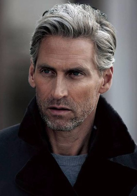 40 Of the Top Hairstyles for Older Men  Hairstyles  Haircuts for Men  Women