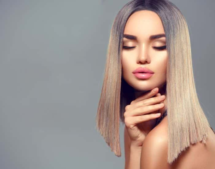 37 Medium Length Hairstyles And Haircuts For 2020