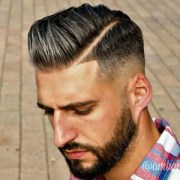 men's hair trends aren't