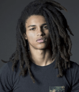 16 Must-Try Hairstyles For Black Men | Long Dreads | Hairstyleonpoint.com