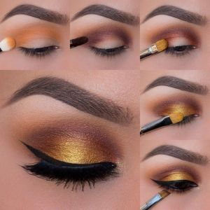 Whether you're trying out makeup for the first time or feeling disappointed after many attempts, it can be difficult to get to grips with making over your ...