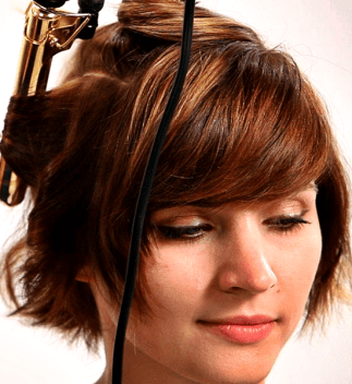 Detailed Review Of Best Curling Irons For Short Hair