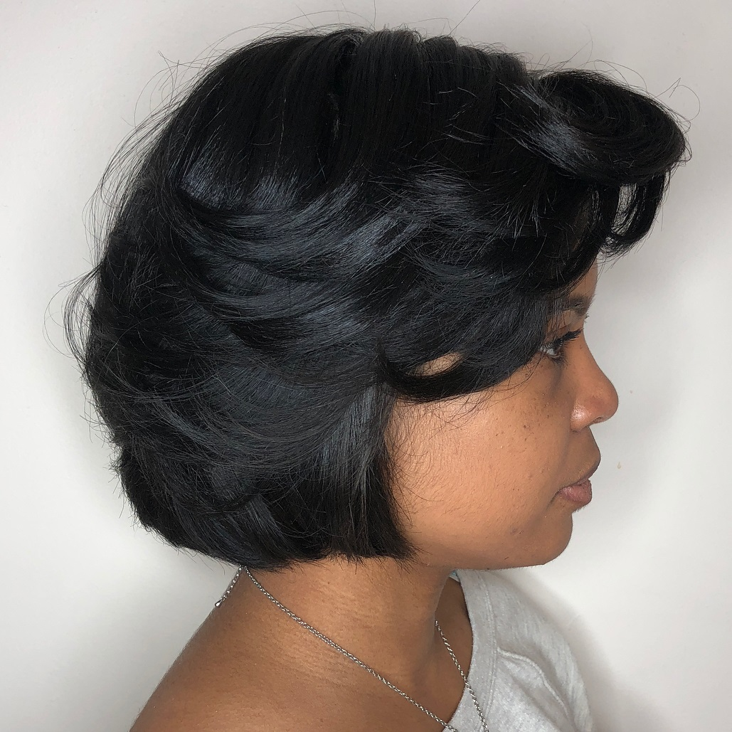 Pixie Haircuts Black Pixie Haircuts Which Includes You