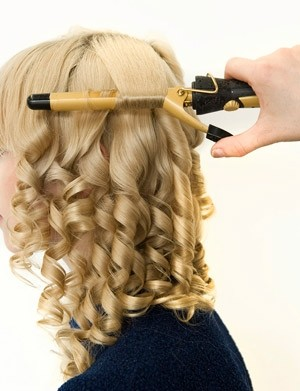 How To Create Fluffy Curls 2019 Haircuts Hairstyles And