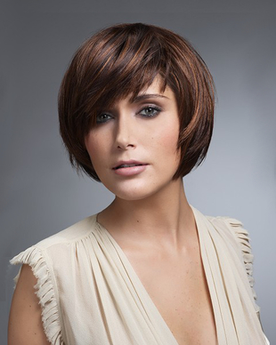 Hairstyles For Round Faces 2017 Haircuts Hairstyles And Hair Colors